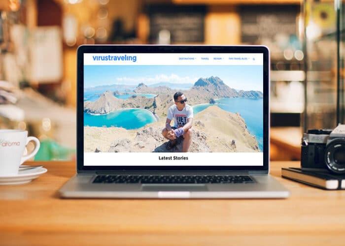 Work With virustraveling.com