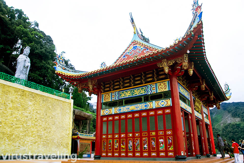 Chin Swee Temple