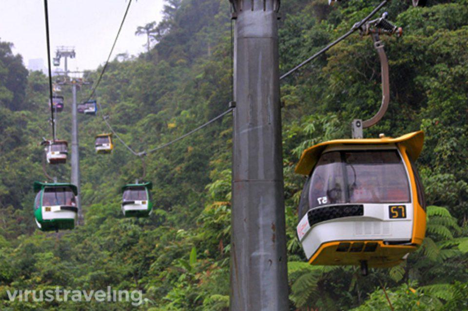 Awana Skyway Genting Highland Kuala Lumpur