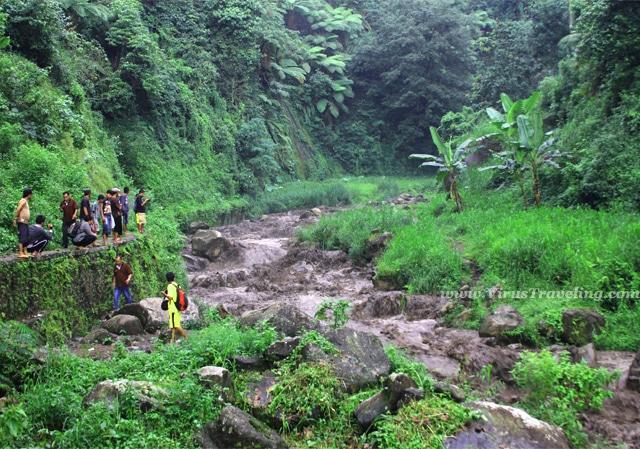Air Terjun Madakaripura Malan