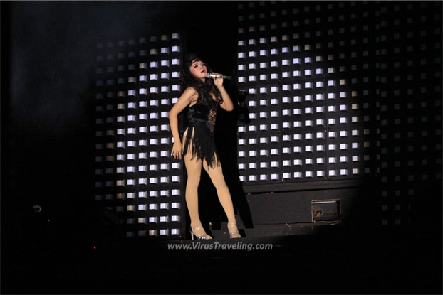 Cabaret Show Mirota Batik Jogja