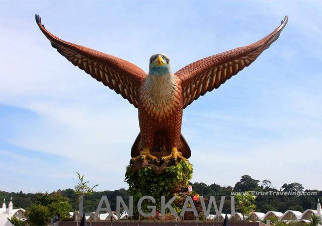 Eagle Square Langkawi