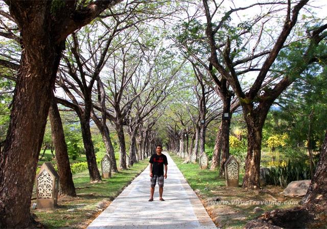 Legenda Park Langkawi