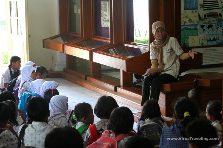 Museum BRI Purwokerto dan Sejarah Bank BRI di Indonesia