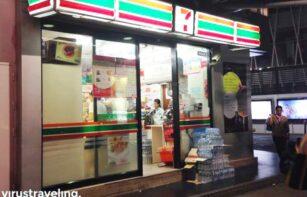 711 Pratunam Bangkok