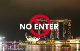 Liburan Ke Singapura virustraveling