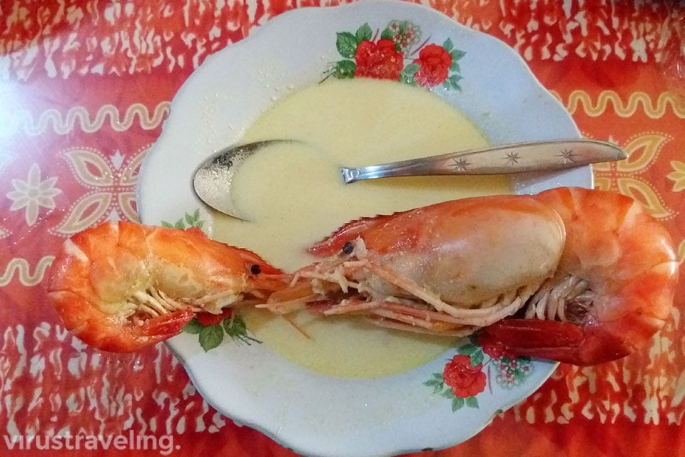 Makanan Paliat Khas Kalimantan Selatan