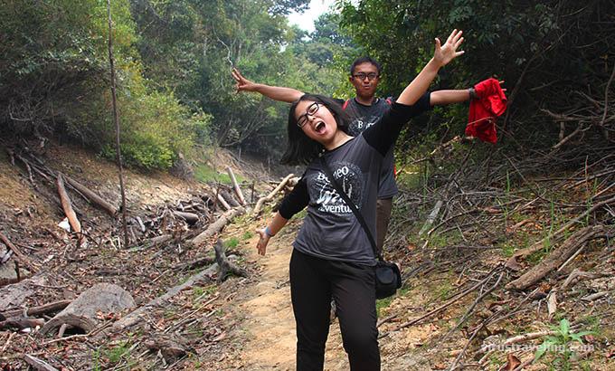 trekking-hutan-tn-sebangau-kalimantan-2