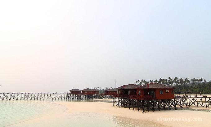 Villa Maratua Paradise Resort
