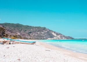 Pantai Kolbano Kupang