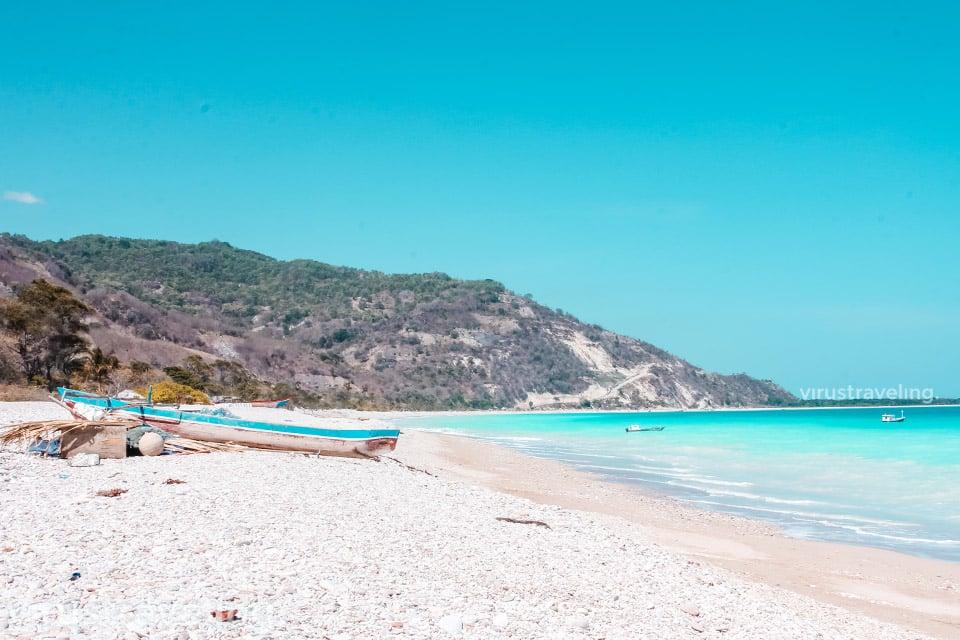 Pantai Terindah di Indonesia, Pantai Kolbano Kupang