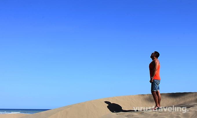 Pantai Oetune Kupang Nusa Tenggara Timur