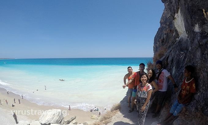 Pantai Kolbano Kupang NTT