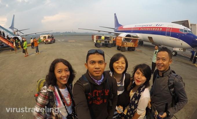 Travel Blogger Indonesia eksplor Nusa Tenggara Timur