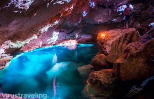 Goa Kristal Kupang