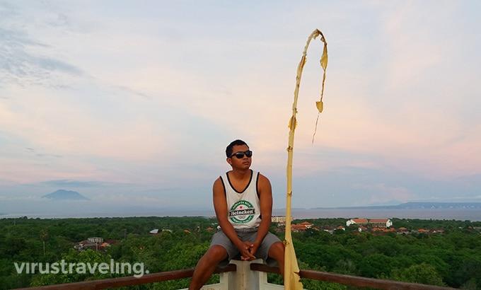 Rooftop Litus Mesten Nusa Dua