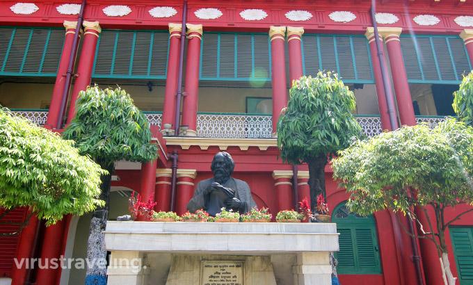 Rindranath Tagore