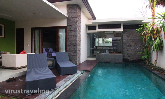 Royal Samaja Villas Private Pool