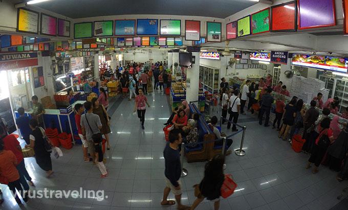 Bandeng Juwana Kota Semarang