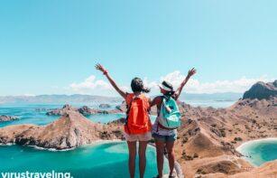 Itinerary Perjalanan ke Labuan Bajo