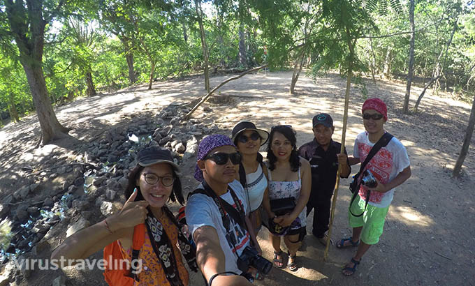 Trip with Travel Blogger Indonesia at Pulau Komodo