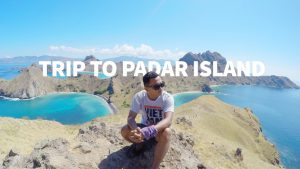 Trip Labuan Bajo Flores Padar Island