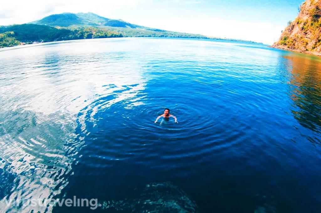 Snorkeling di Bitung