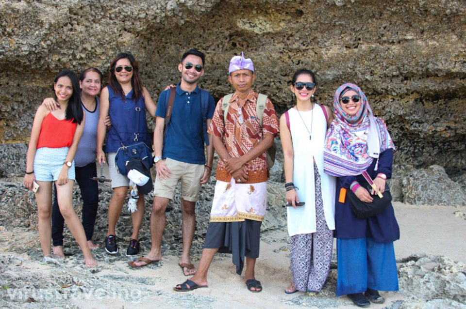 Trip of Wonders 2016: Participants from Brunei & Filipina