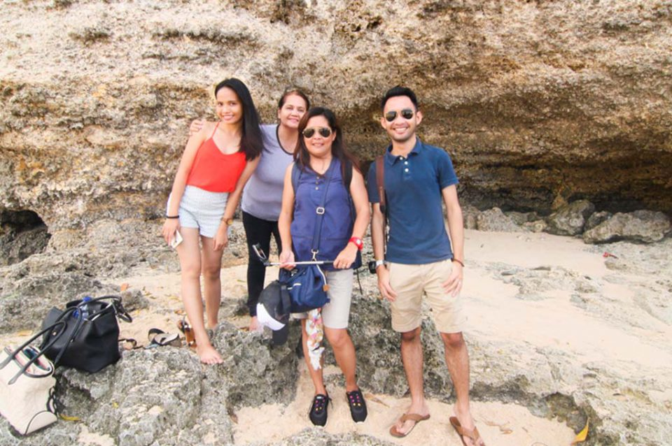 Trip of Wonders 2016: Participants from Filipina