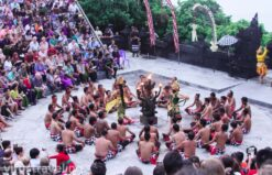 Trip of Wonders Kecak and Fire Dance Uluwatu