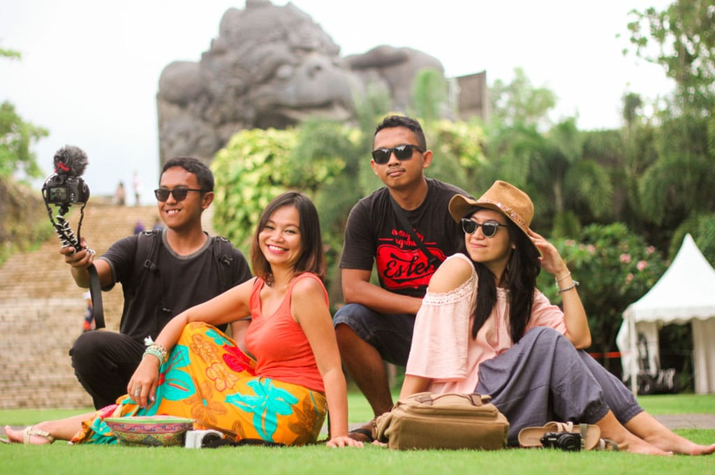 Trip of Wonders Travel Blogger Indonesia