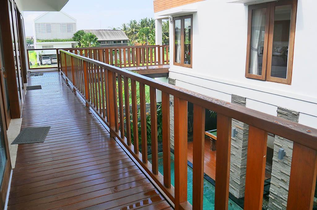 Club B Residence Villa Canggu