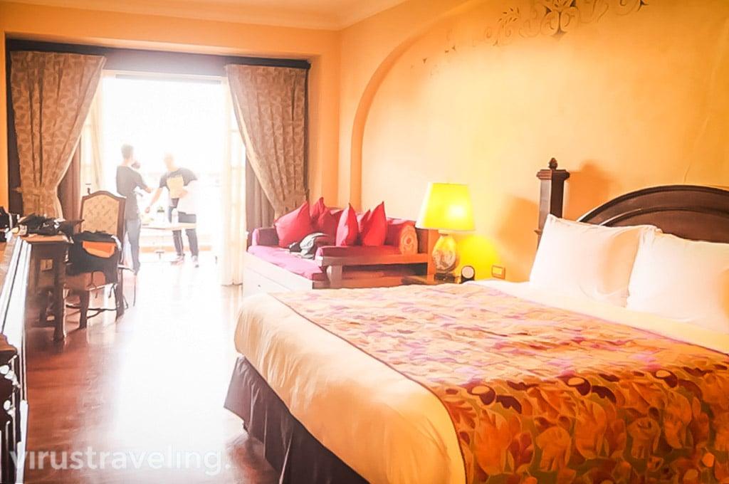 Casa Del Rio Melaka Bedroom