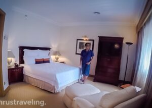 Michael Jackson Suite Concorde Hotel KL