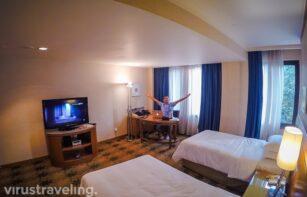 Premier Room Concorde Hotel Kuala Lumpur