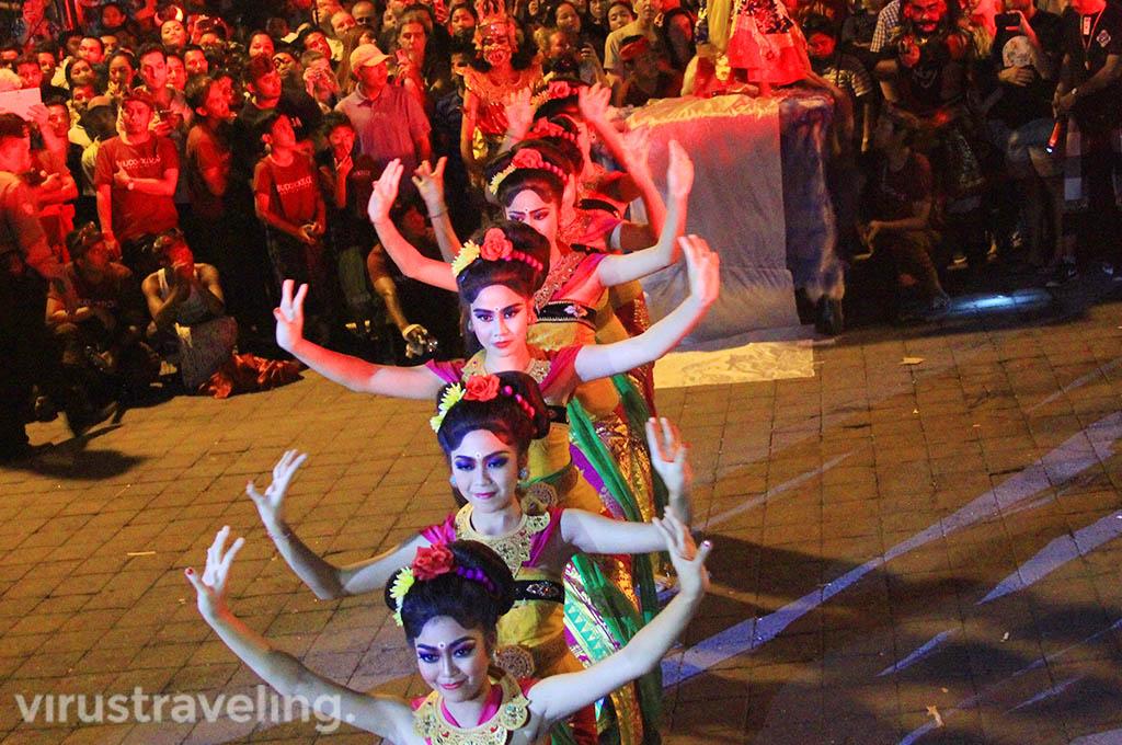 Festival Kesenian Ubud Bali