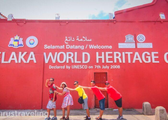 Melaka World Heritage City