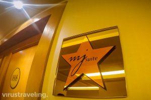 MJ Suites Concorde Hotel Kuala Lumpur