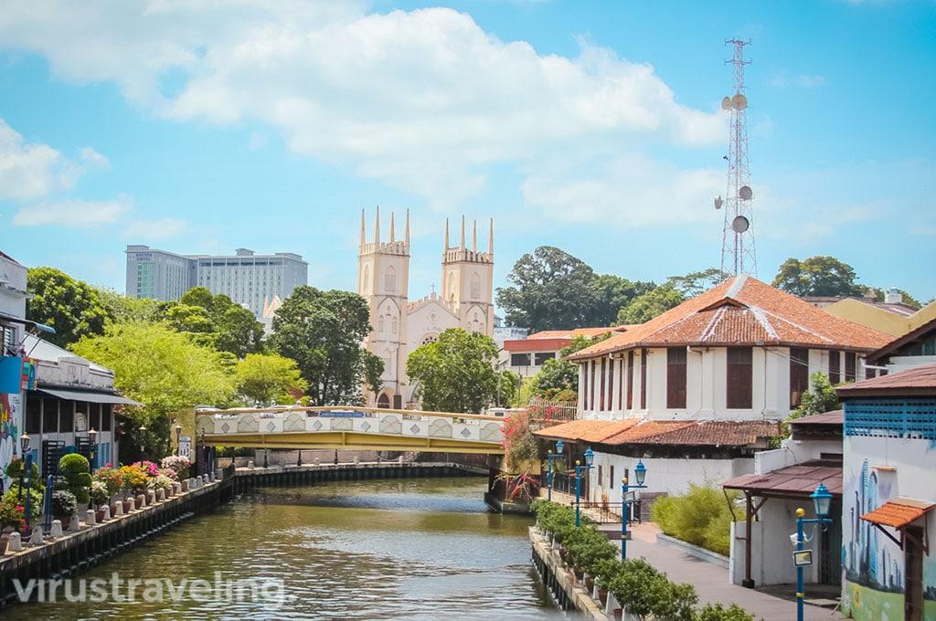 rekomendasi tempat wisata di melaka malaysia virustraveling com rh virustraveling com