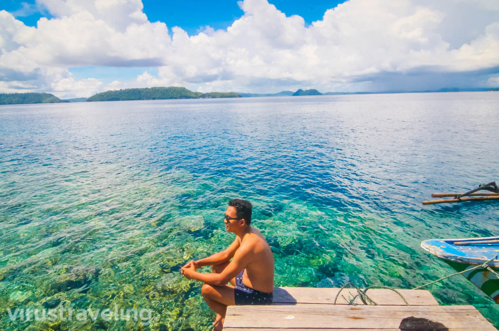 Hotel California Togean Islands
