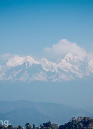 Kangchenjunga Mount
