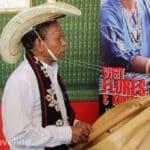 Alat Musik Sasando dan Pak Jeremiah