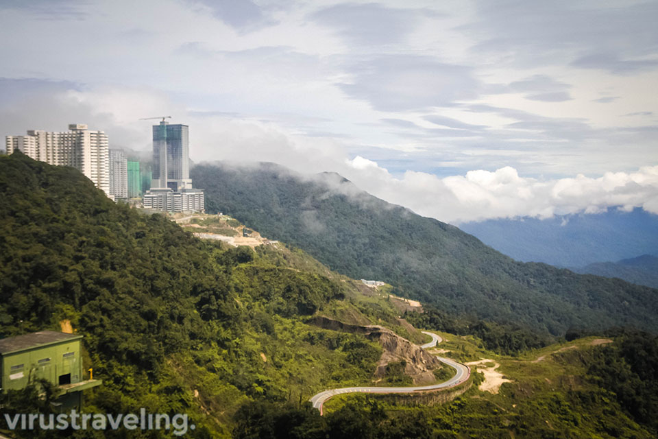 First World Hotel Genting Highland virustraveling