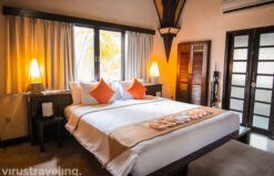 Deluxe Lumbung Hotel Vila Lumbung Seminyak