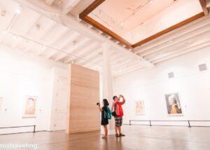 semarang contemporary art gallery travel blogger indonesia