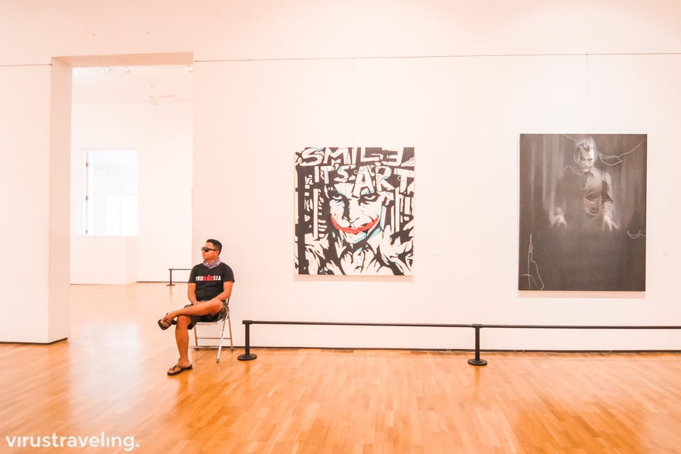 semarang contemporary art gallery virustraveling