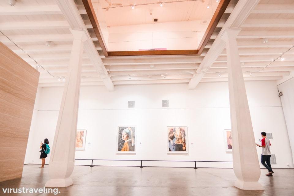 wisata semarang contemporary art gallery