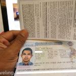 Mengurus Visa Taiwan Indonesia