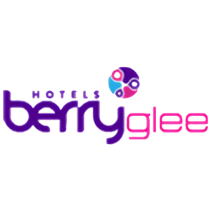 Berry Glee Hotel Logo