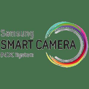 Samsung NX Camera